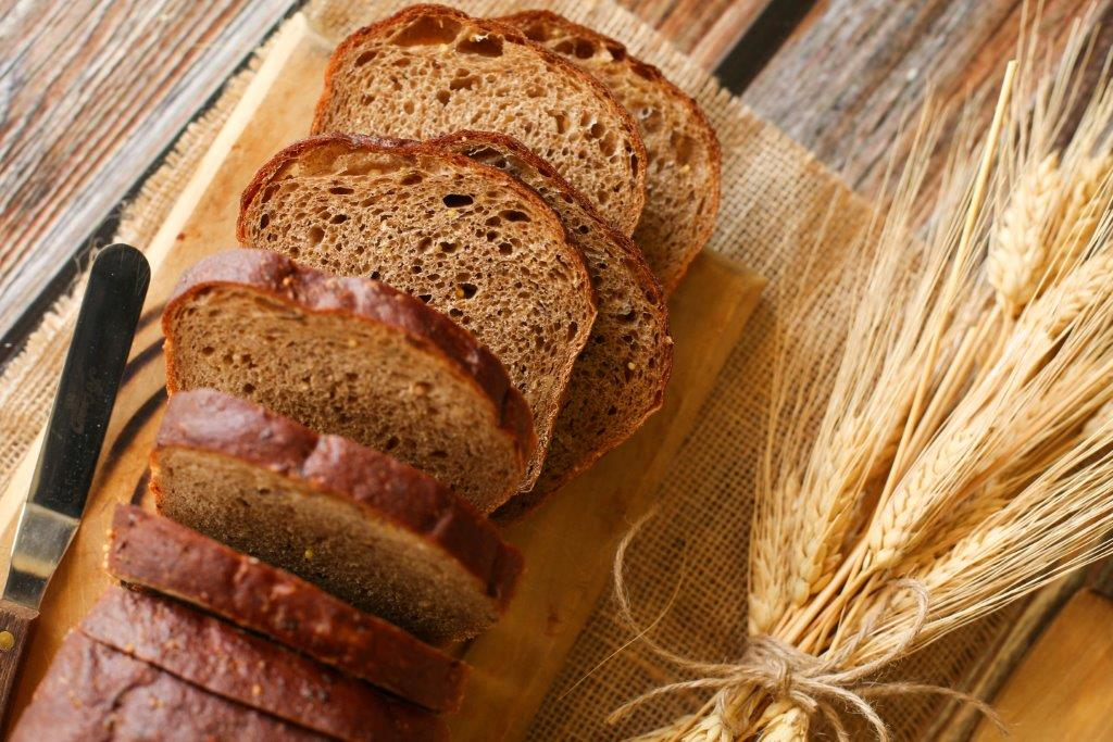 Bánh mì Ezekiel - thực phẩm dinh dưỡng