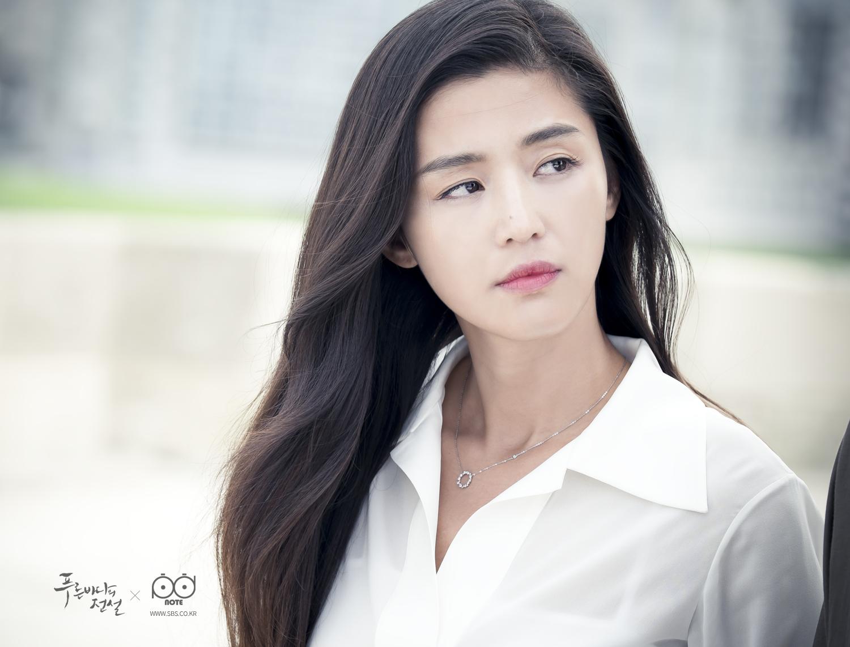 nàng tiên cá Jun Ji Hyun