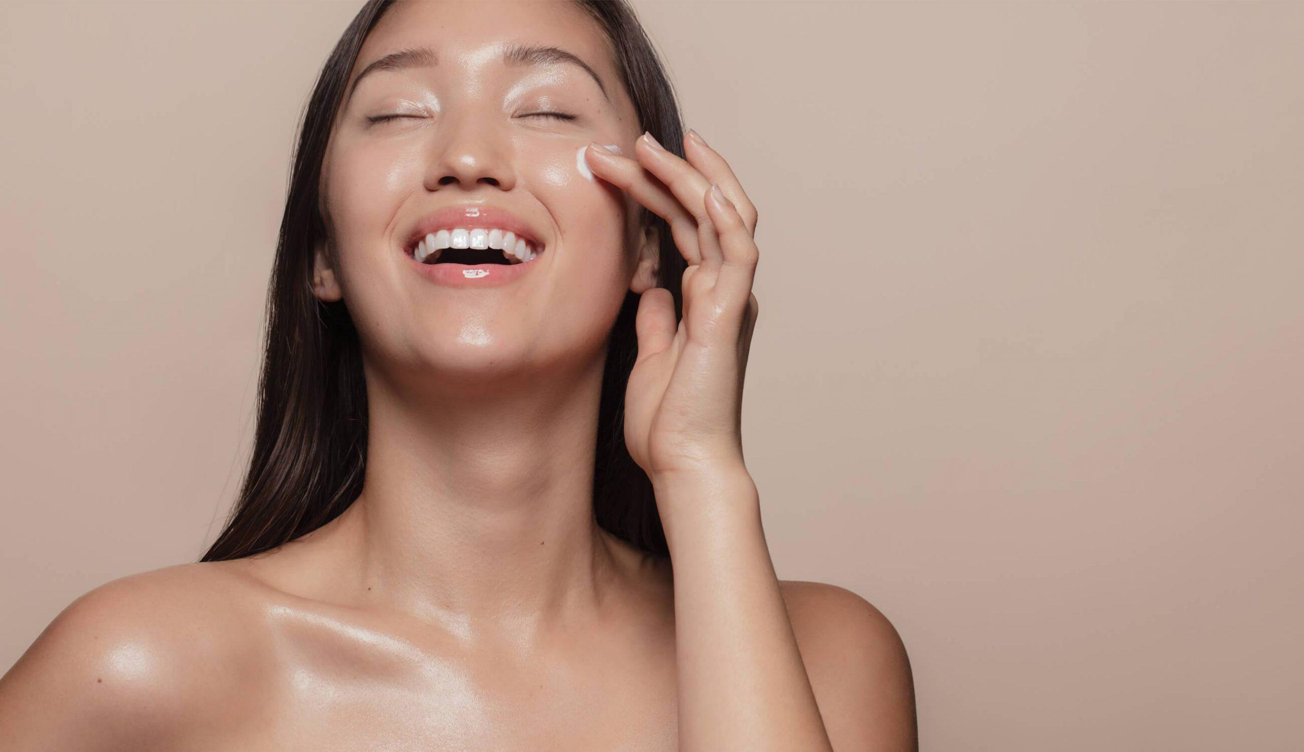 Một số điều lưu ý khi sử dụng Argireline trong các sản phẩm chăm sóc da