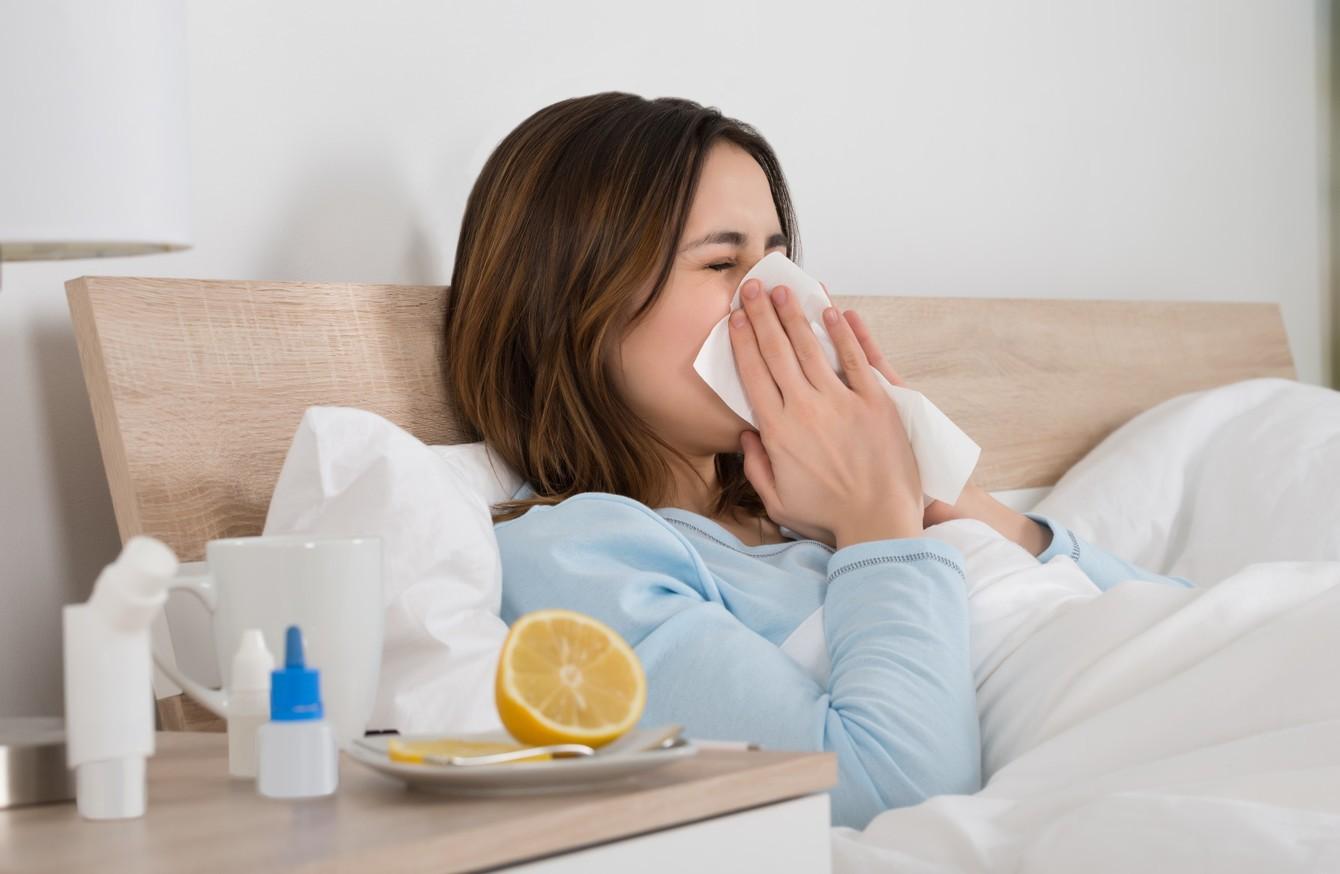 Thiếu vitamin D: Bạn sẽ ốm thường xuyên