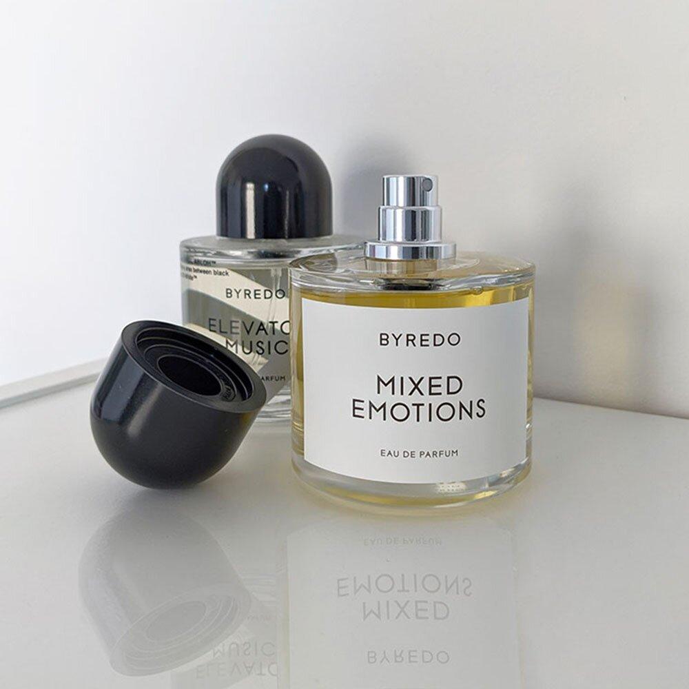 Nước Hoa Mùa Hè Cho Nữ  Byredo Mixed Emotions Eau de Parfum