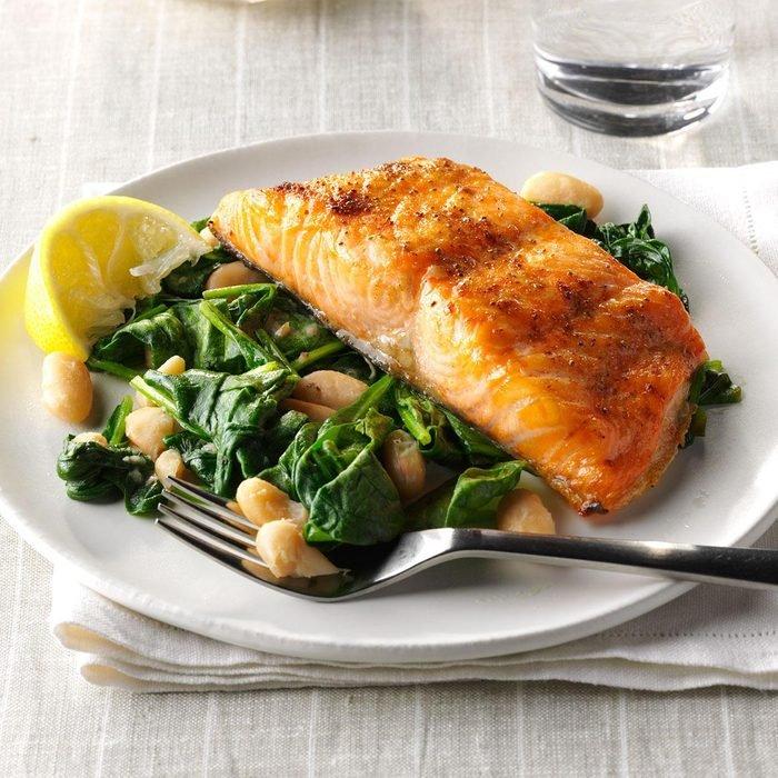 Bổ Sung Vitamin từ cá