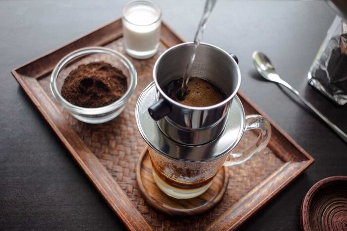 Uống cà phê giảm cân như thế nào cho hiệu quả?