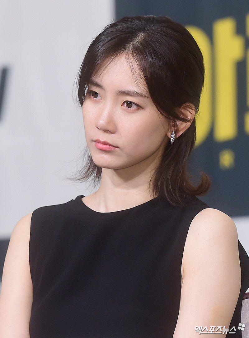 nữ chính Shin Hyun Bin  trong Chaebol Family's Youngest Son