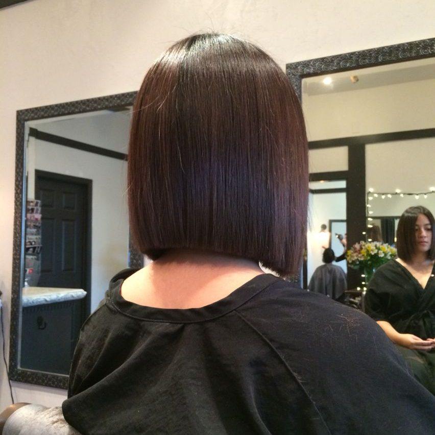 Chọn những kiểu tóc không phải chăm sóc tóc nhiều
