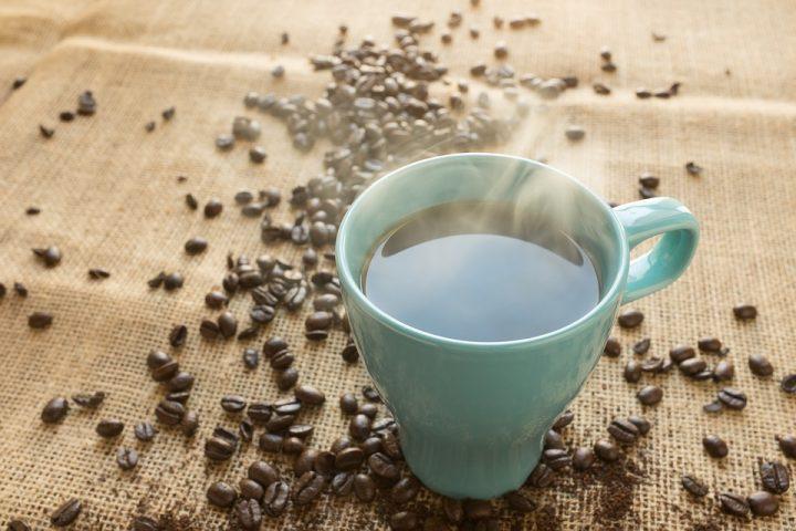 Tác dụng phụ khi sử dụng cà phê giảm cân