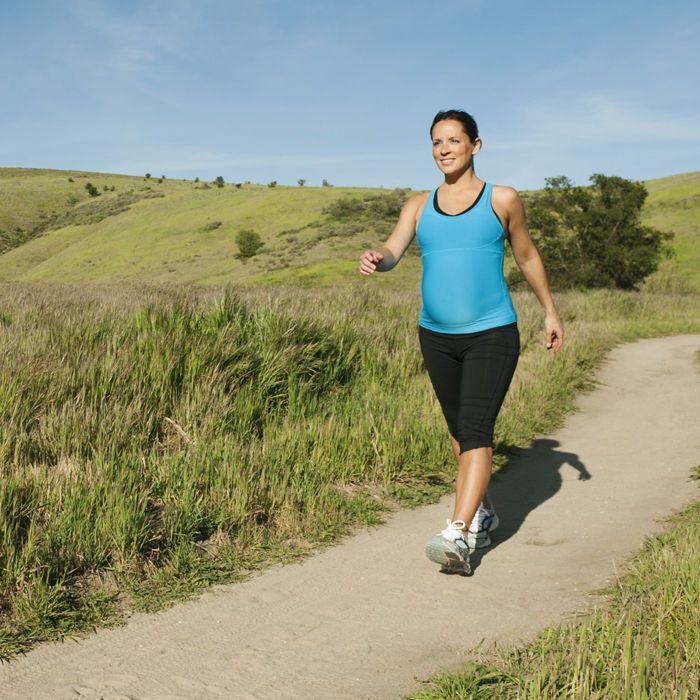 Chọn thời gian đi bộ giảm cân thích hợp