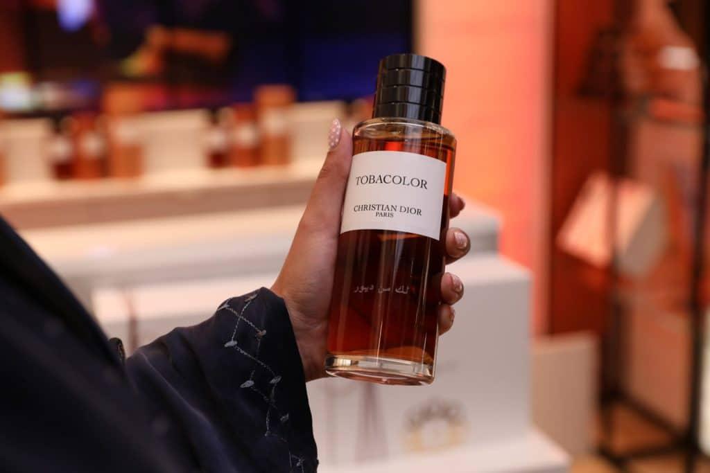 Nước Hoa Mùa Hè Cho Nữ Dior Tobacolor Fragrance