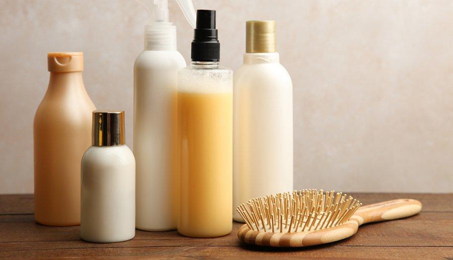 Đơn giản hóa các sản phẩm chăm sóc tóc