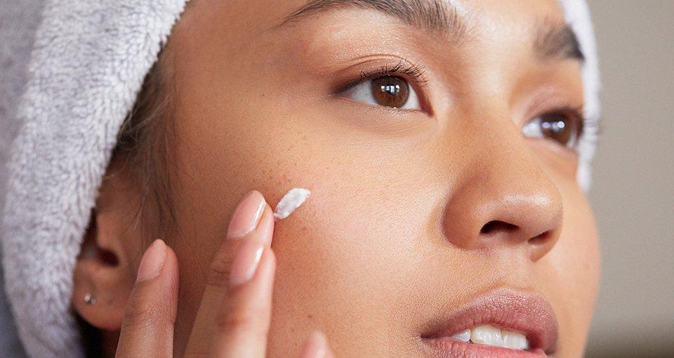 Cách giải quyết khô da do da bị kích ứng