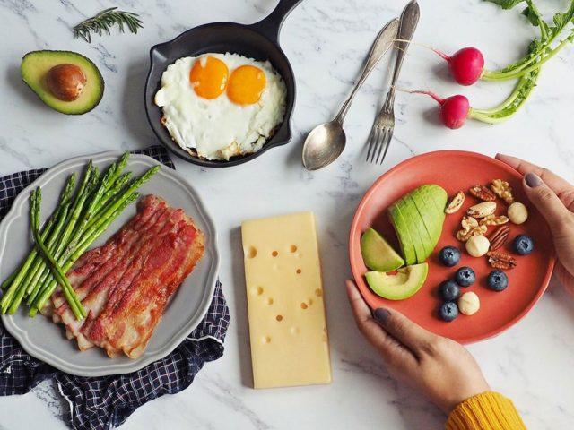 Áp dụng chế độ ăn kiêng giảm cân cấp tốc trong 3 ngày