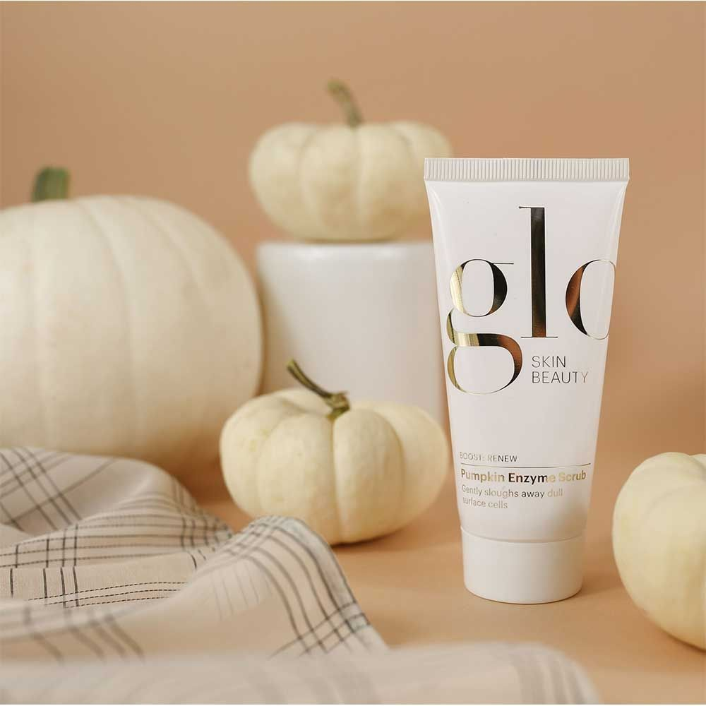 astaxanthin trong Glo Skin Beauty Pumpkin Enzyme Scrub