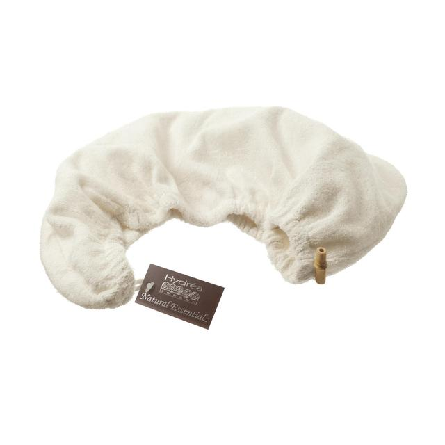 Hydrea London Bamboo Super Soft Hair Drying Wrap