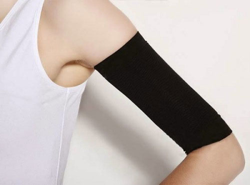 Sử dụng gen giảm béo bắp tay