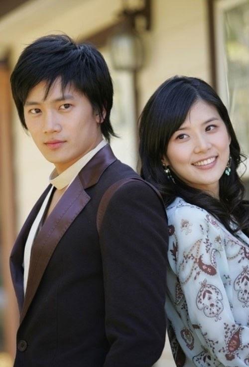 lee bo young trong phim Điệu nhảy cuối cùng dành cho anh