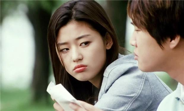 Jun Ji Hyun trong Cô nàng ngổ ngáo