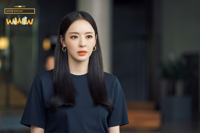 Lee Da Hee - diễn viên xinh đẹp trong search www