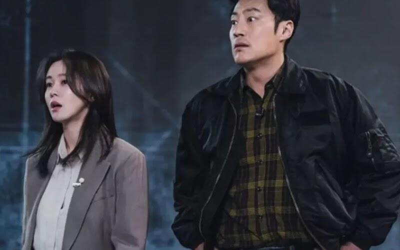 Kyung Soo-jin - diễn viên trong phim Mouse