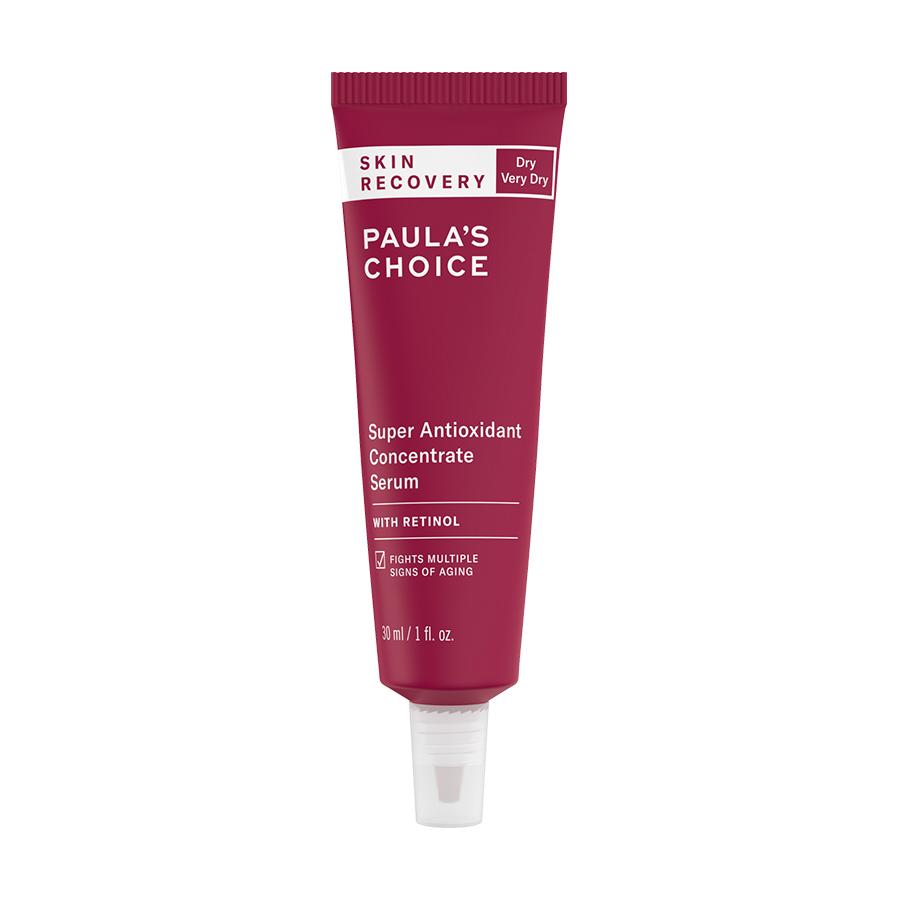 Paula's Choice Skin Recovery Super Antioxidant Concentrate Serum có chất Astaxanthin