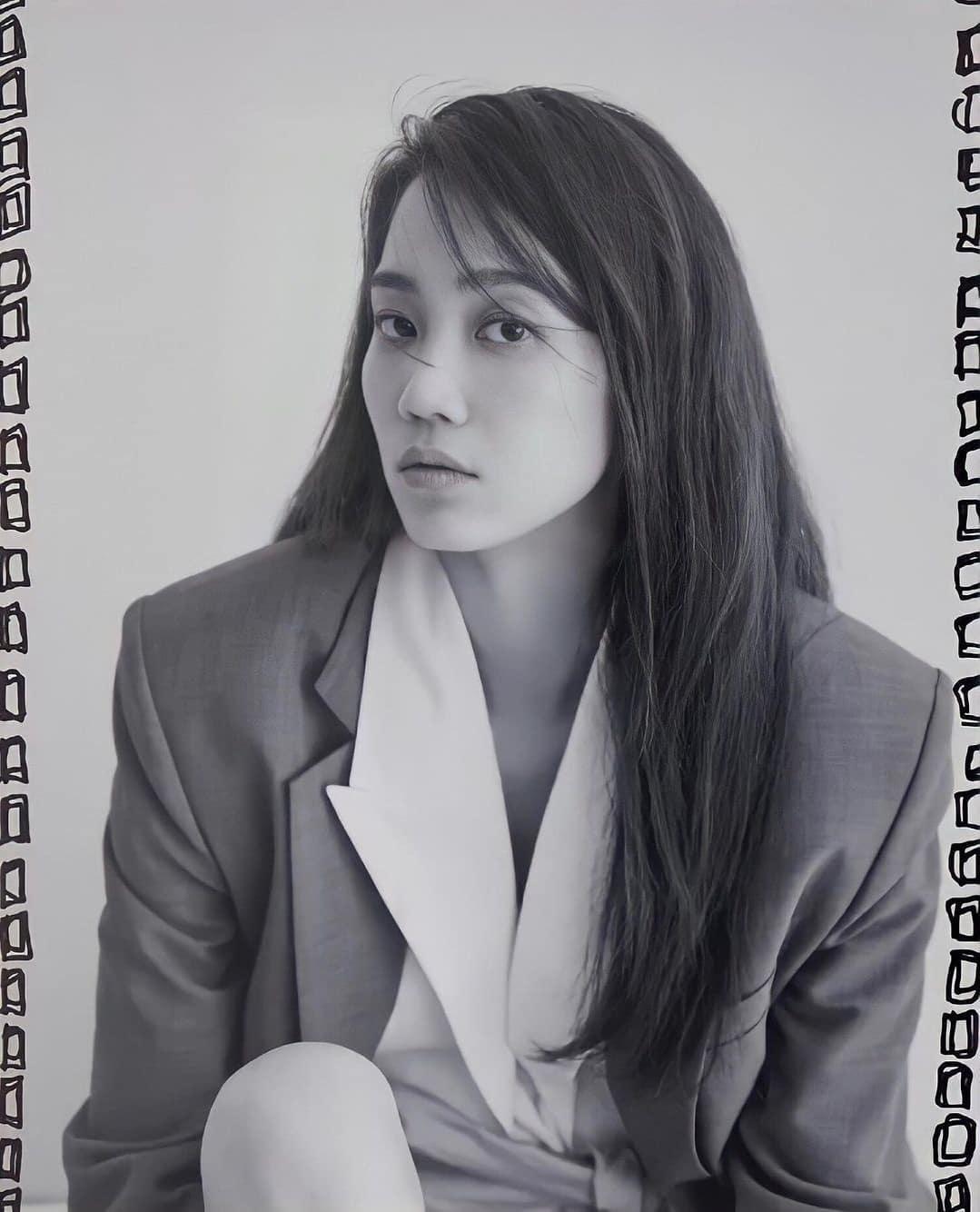nhan sắc của nữ chính Chaebol Family's Youngest Son