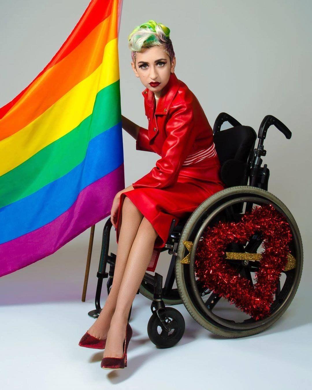 Asexual là gì?