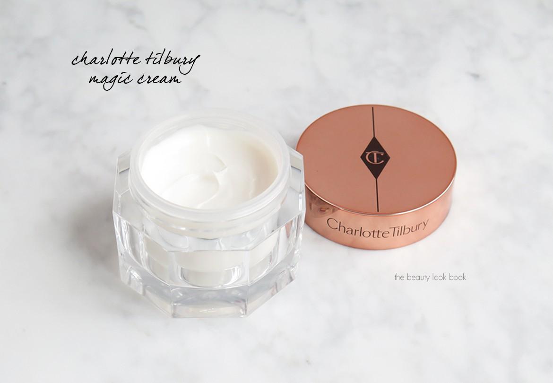 Kem dưỡng da Charlotte's Magic Cream