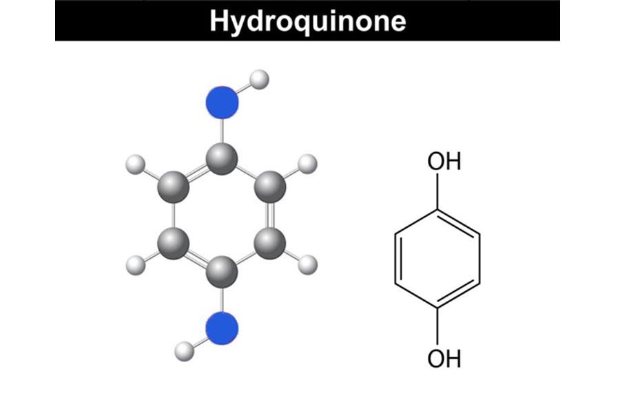 Hydroquione trong mỹ phẩm là gì?