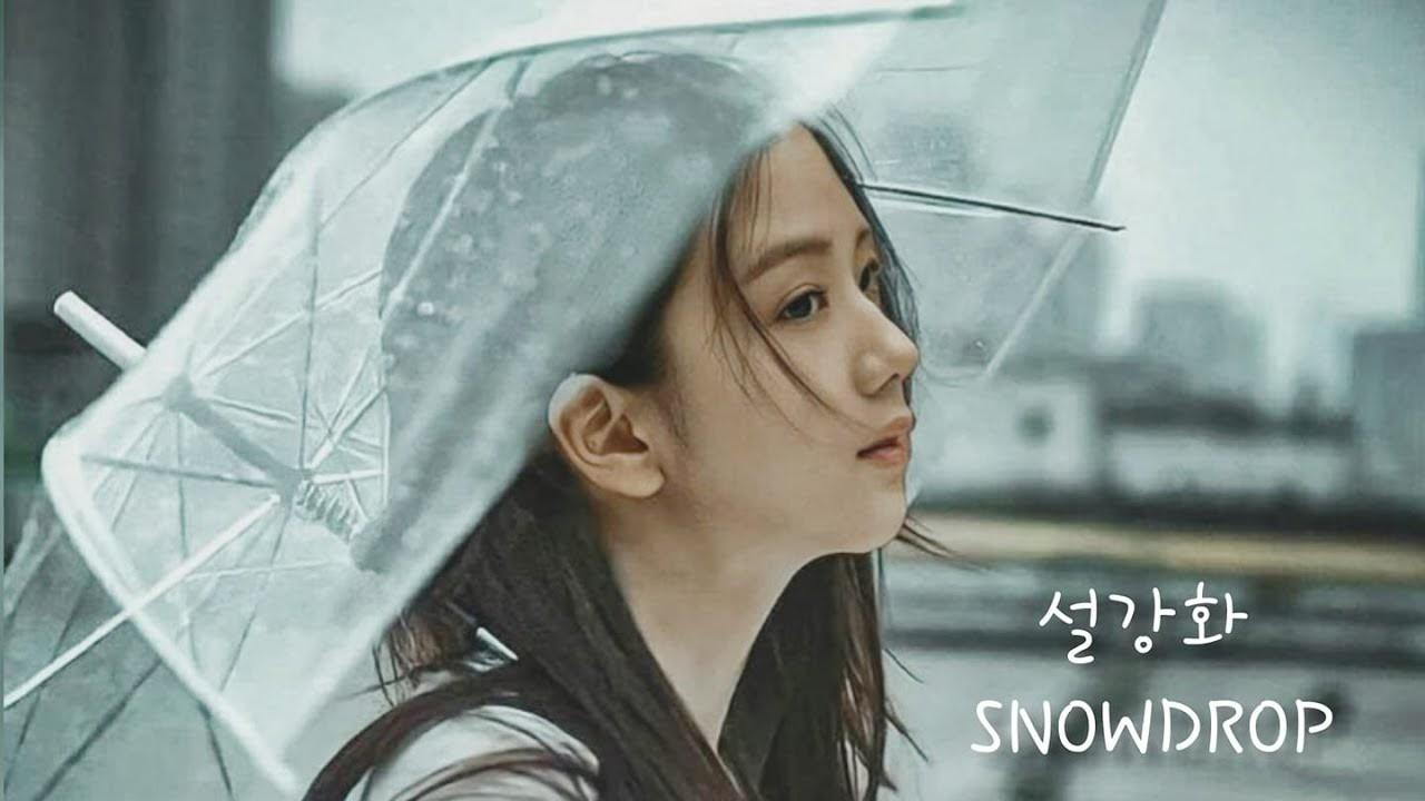 Jisoo trong Snowdrop