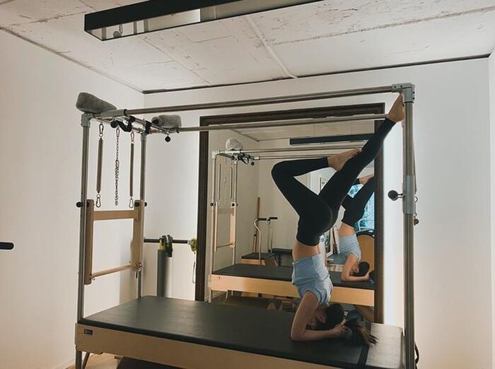 Chọn hoạt động thể dục bạn thích