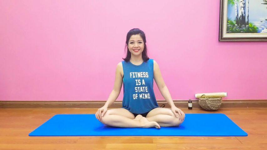 Chuyên gia yoga giảm cân Nguyễn Hiếu là ai?