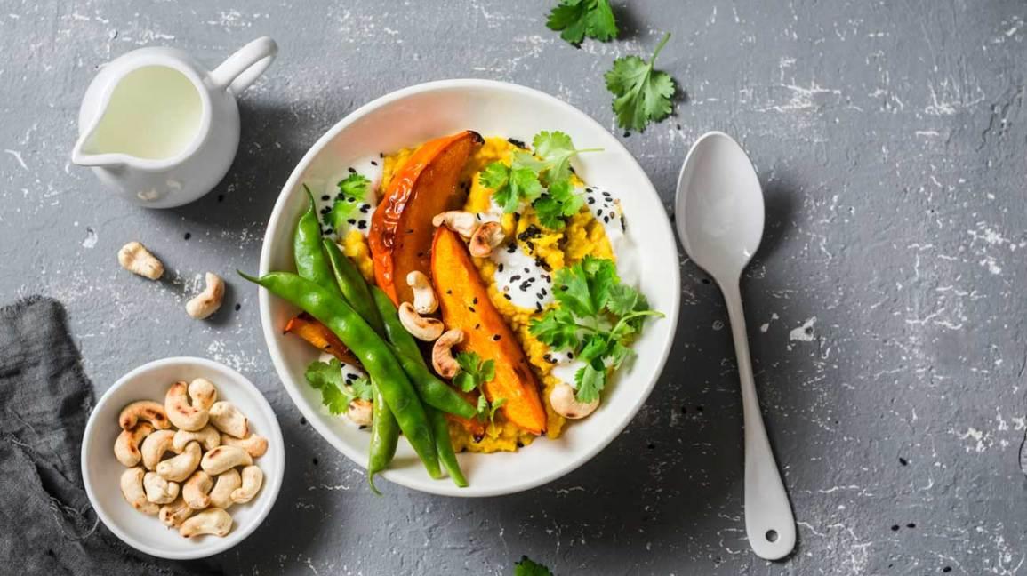 Vitamin và khoáng chất nên có trong Thực đơn ăn kiêng kiểu Ấn Độ