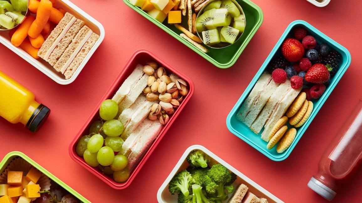 Tại sao nên giảm cân bằng chế độ ăn Eat Clean