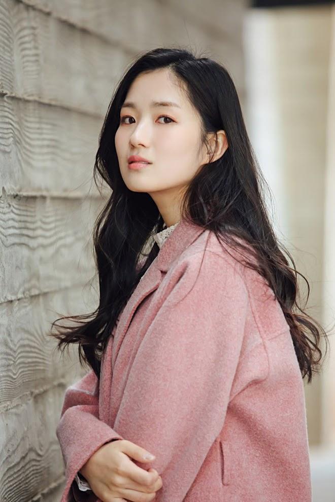 Kim Hye Yoon - vai phụ trong phim Snowdrop
